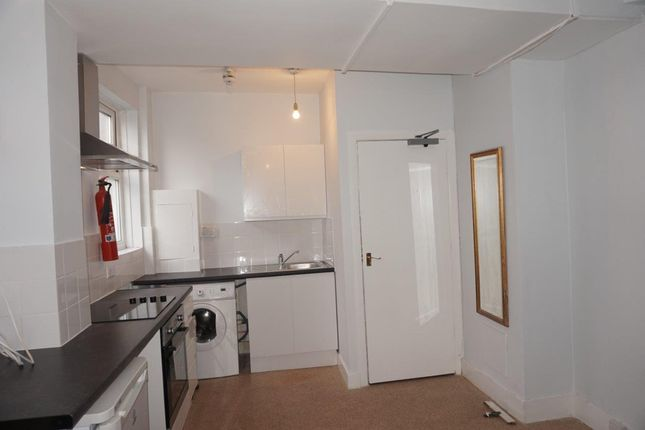 Studio to rent in Peckham Rye, Peckham