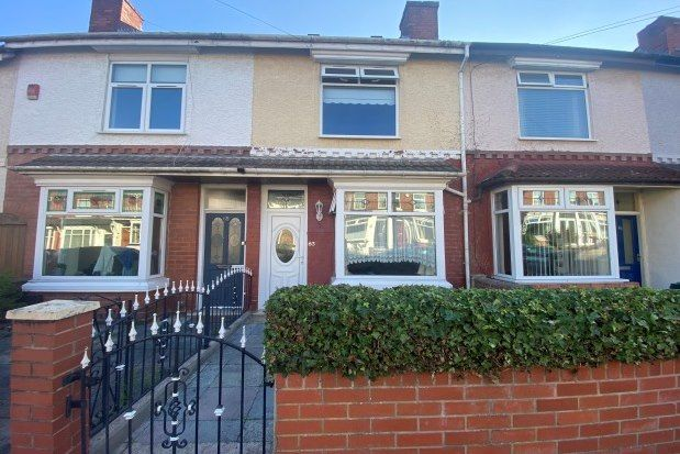 Thumbnail Property to rent in Park Road, Smethwick