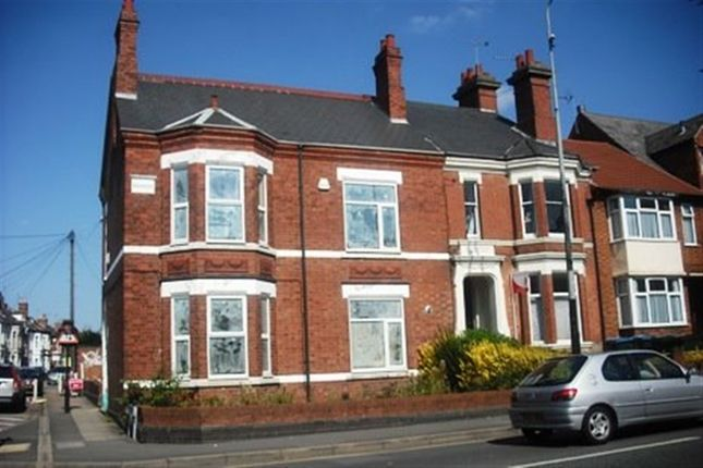Thumbnail Property to rent in Chester Street, Coundon, Coventry