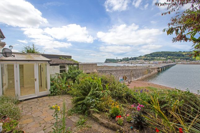 Thumbnail Detached house for sale in Shaldon Bridge, Teignmouth