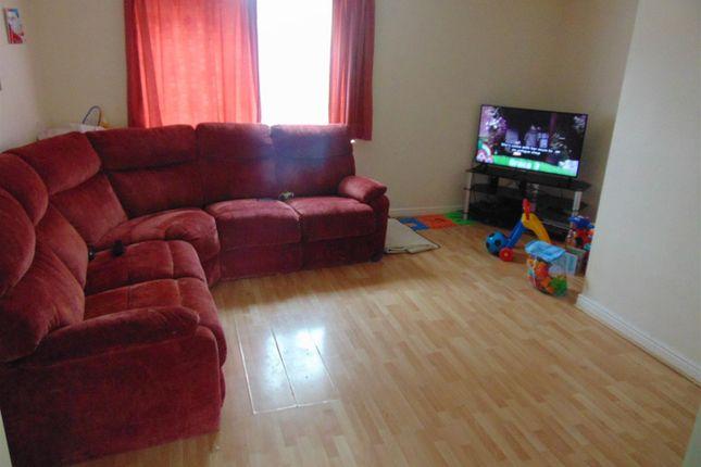 Lounge of Carte Place, Langdon Hills, Basildon SS16