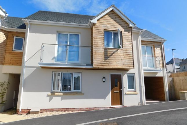 Thumbnail Semi-detached house to rent in Mitchell Gardens, Axminster