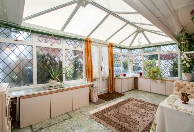 Garden Room of Grosvenor Close, Ashley Heath, Ringwood BH24