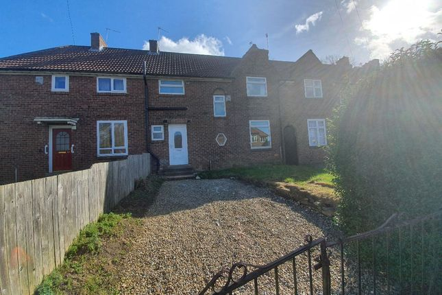 3 bed terraced house to rent in Royal Crescent, Fenham, Newcastle Upon Tyne NE4