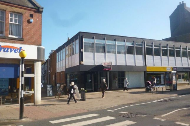Thumbnail Retail premises to let in 92 - 94 Front Street, Chester Le Street