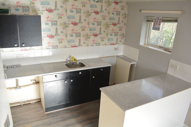 Don View House, Eastwood Vale, Rotherham S65