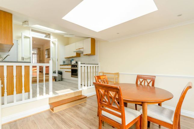 Thumbnail Property to rent in Ethelbert Road, Raynes Park