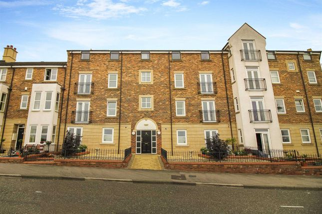 Thumbnail Flat for sale in Renaissance Point, North Shields