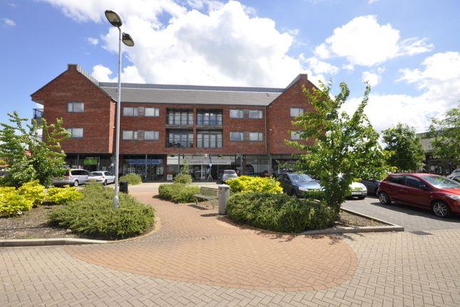 2 bed flat to rent in Rowallan Way, Chellaston, Derby DE73