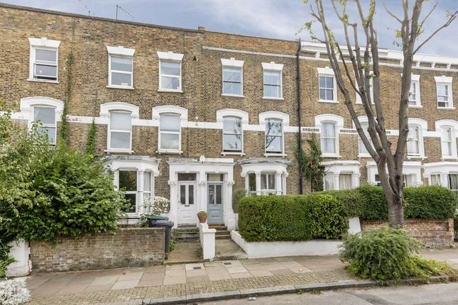 Thumbnail Property to rent in Riversdale Road, London