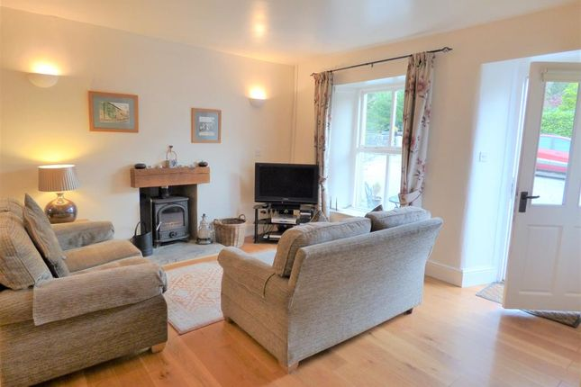 Thumbnail Cottage for sale in Buckden Court, Buckden, Skipton