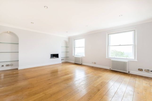 Thumbnail Flat to rent in Richmond Hill, Richmond Hill