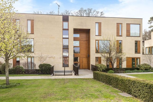 Thumbnail Flat for sale in Cliveden Gages, Maidenhead