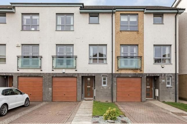 Thumbnail Town house for sale in Kenley Road, Renfrew, Renfrewshire
