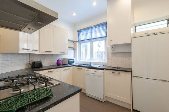 Thumbnail Property to rent in Second Avenue, Acton, London