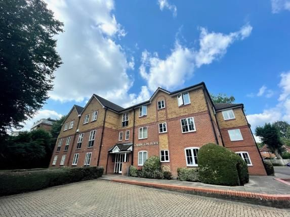 Thumbnail Flat for sale in 39 Westwood Road, Southampton, Hampshire