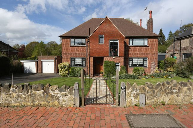 Thumbnail Detached house for sale in Royal Chase, Tunbridge Wells