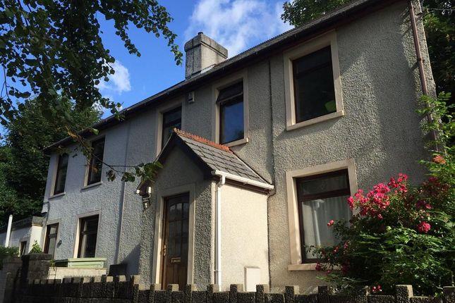 Thumbnail Property to rent in Llangewydd Road, Cefn Glas, Bridgend