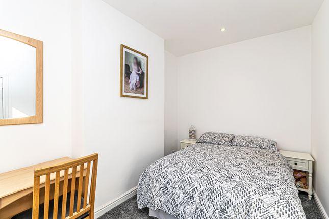 Bedroom of Orchard Street, Stockton Heath, Warrington WA4