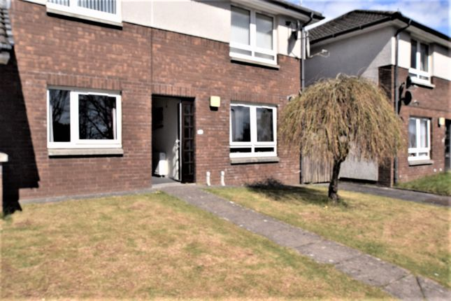 Thumbnail Flat for sale in Millburn Place, Dumfries
