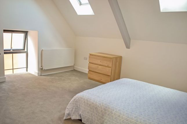 Photo 10 of Moose Hall Apartments, Toronto Road, Exeter EX4