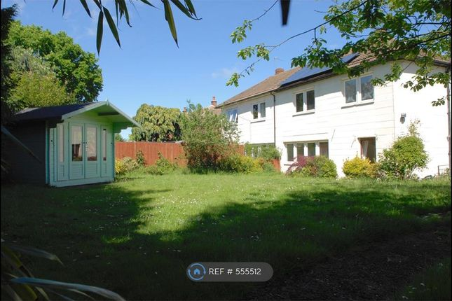 Thumbnail Semi-detached house to rent in Bullfinch Close, Sevenoaks