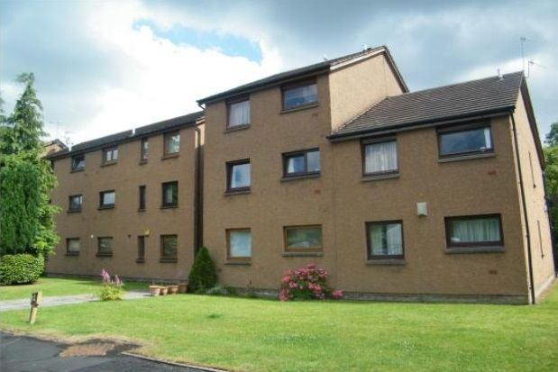 2 bed flat to rent in Fortingall Place, Kelvindale, Glasgow
