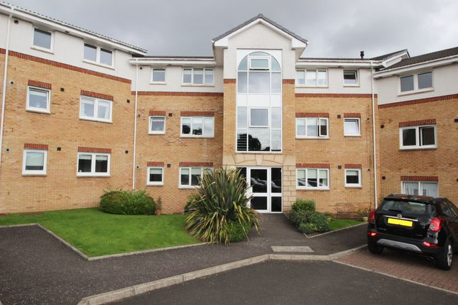 Thumbnail Flat for sale in Flat 1/1 4 Milton Mains Court, Parkhall