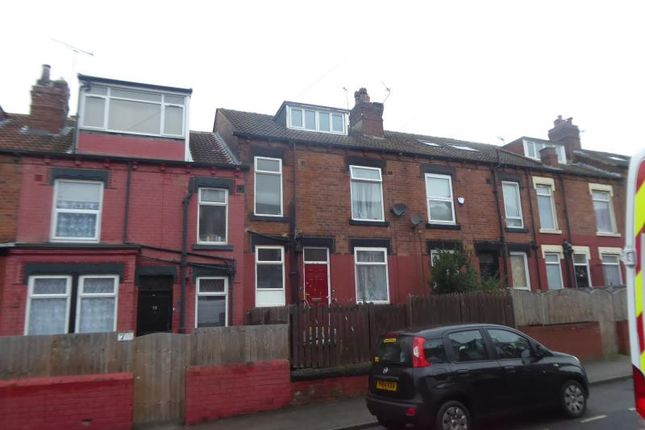 Thumbnail Property to rent in Clifton Mount, Harehills