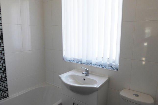 Bathroom of Oldstead Avenue, Hull HU6