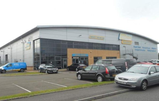 Thumbnail Light industrial to let in 3 Chariot Drive, Edinburgh Interchange, Newbridge