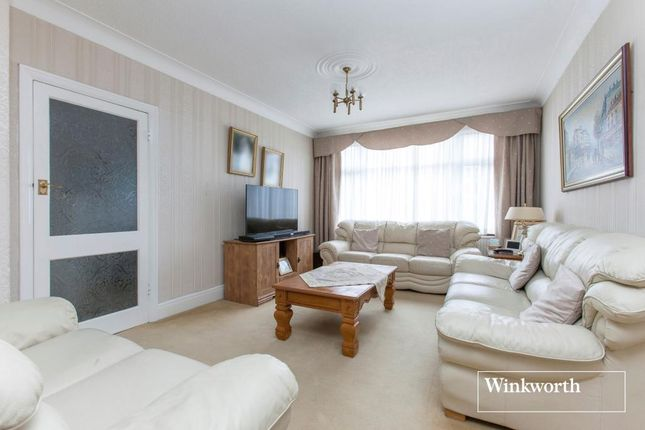 3 bed terraced house for sale in Walpole Road, Tottenham, London