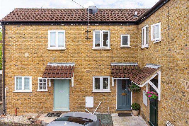Exterior of Edgington Road, London SW16