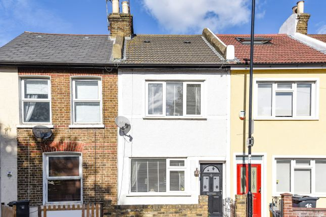 Thumbnail Terraced house for sale in Westfield Road, Croydon