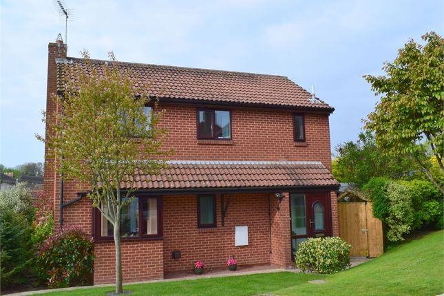 Thumbnail Detached house for sale in Otterton, Budleigh Salterton, Devon