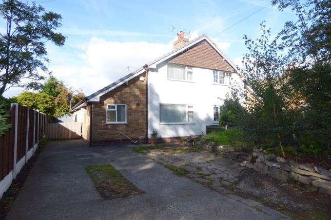 Thumbnail Bungalow for sale in Green Lane, Padgate, Warrington, Cheshire