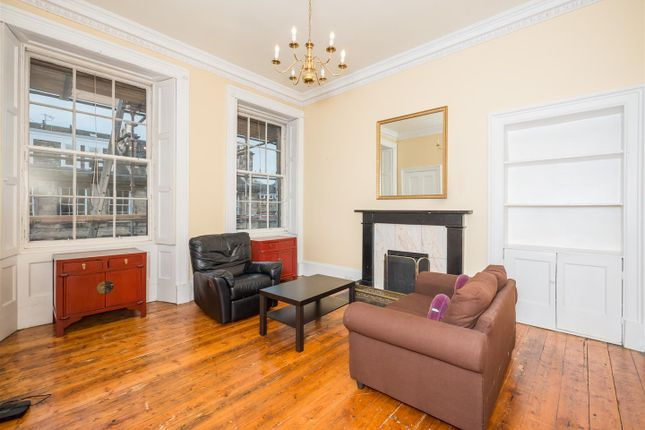 Thumbnail Flat for sale in Alva Street, West End, Edinburgh