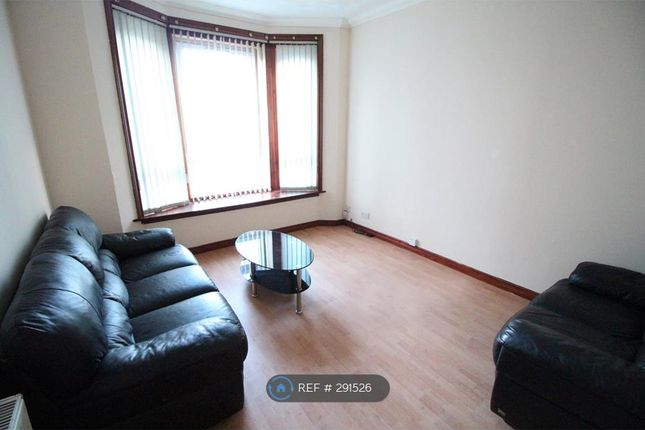 Thumbnail Flat to rent in Bank Street, Coatbridge