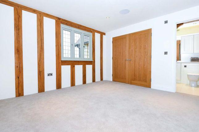 Bedroom of Winkfield, Berkshire SL4