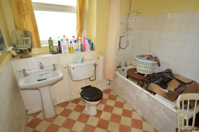 Bathroom of Ferry Road, Barrow-In-Furness LA14