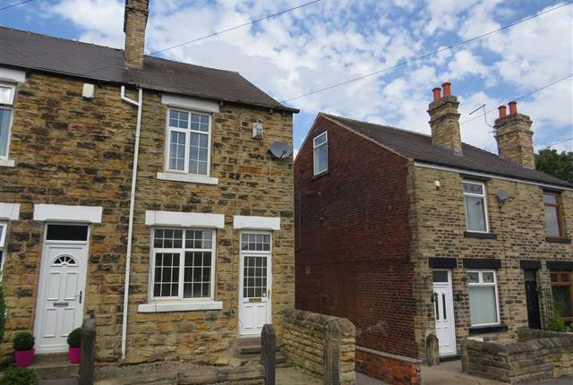 Thumbnail Property to rent in Greengate Road, Woodhouse, Sheffield