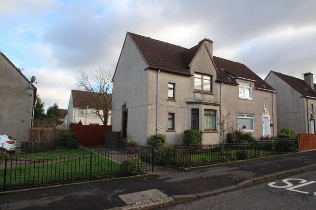 Exterior of Glendale Drive, Bishopbriggs, East Dunbartonshire, Glasgow G64