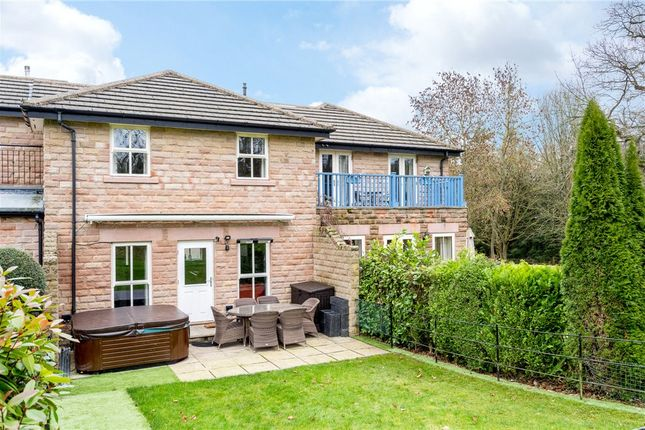 Thumbnail Town house for sale in Nickols Lane, Spofforth, Harrogate, North Yorkshire