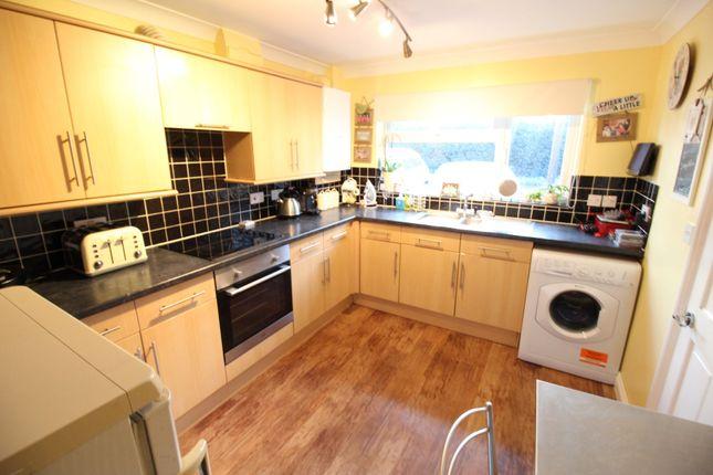 Thumbnail Property for sale in Ranworth Road, Hemblington, Norwich