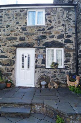 Thumbnail Cottage to rent in Cader Road, Dolgellau