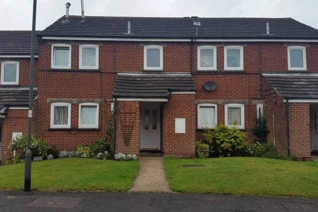 1 bed flat to rent in Coupland Place, Somercotes, Alfreton DE55