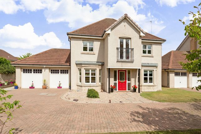 Thumbnail Property for sale in Muirfield Road, Dunbar