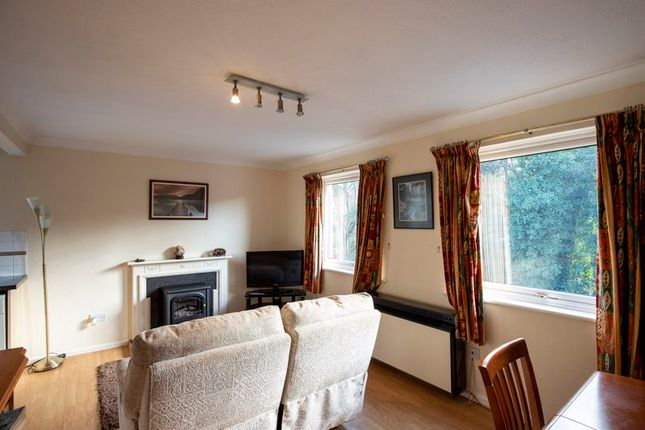 Living Room of Halifax Road, Ripponden, Sowerby Bridge HX6
