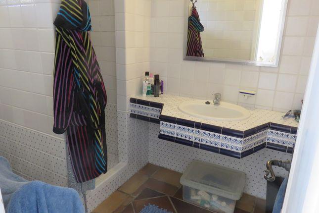 Bathroom  of San Agustin, San Jose, Ibiza, Balearic Islands, Spain