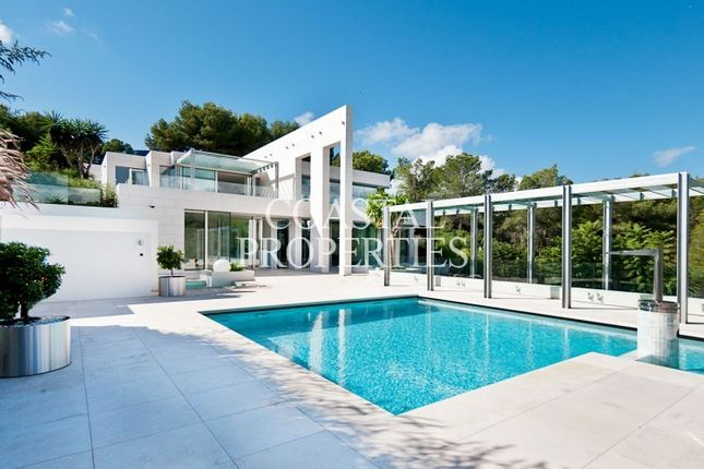 Thumbnail Villa for sale in Modern Villa, Sol De Mallorca, Majorca, Balearic Islands, Spain